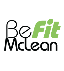 be fit logo whatsnew