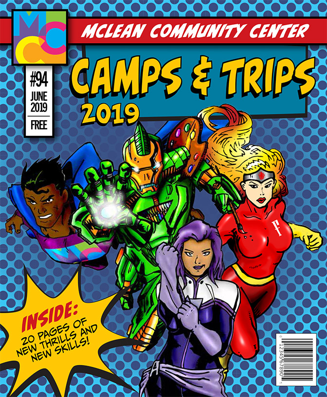 2019 Summer Camp Guide final cover web