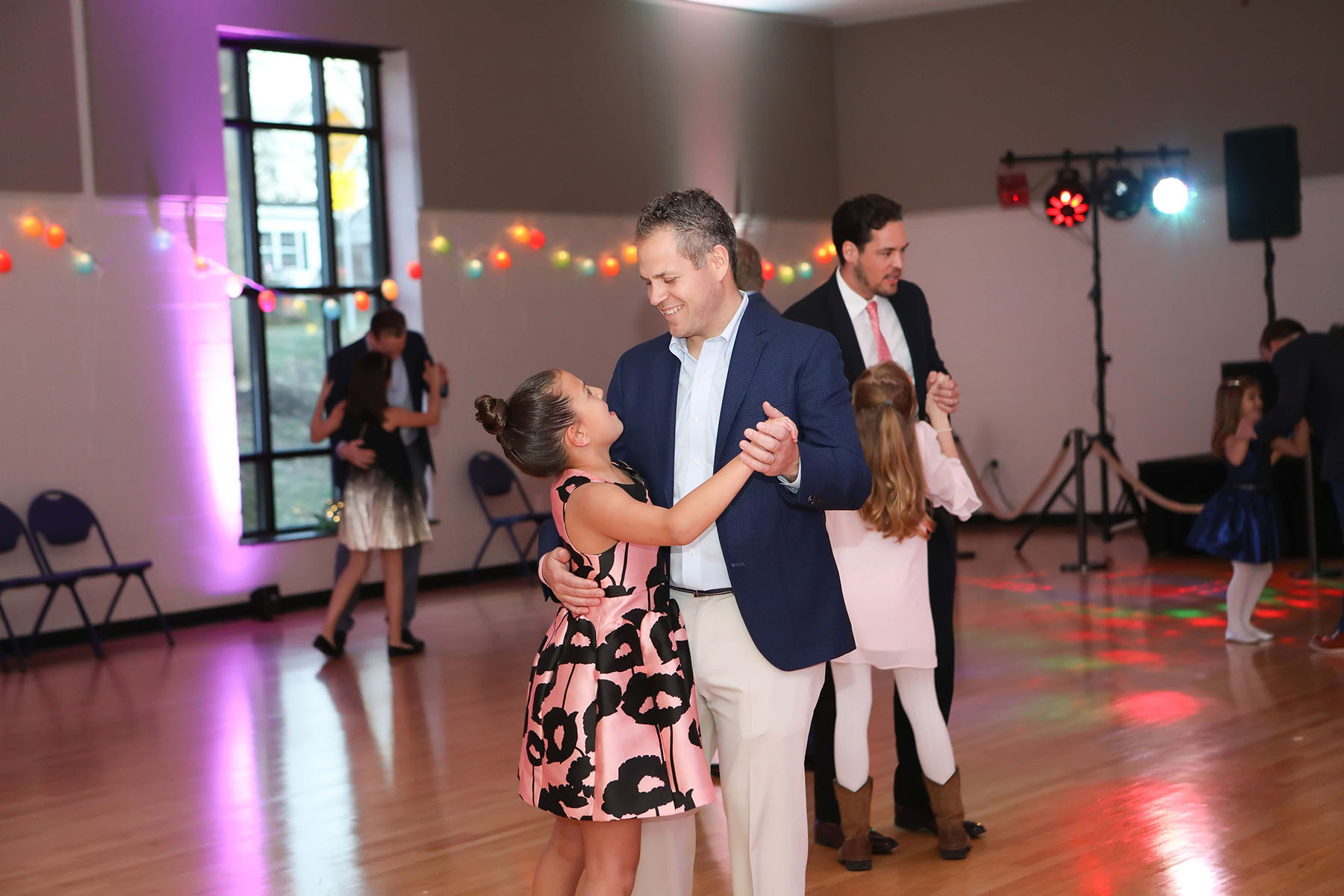Father Daughter Enchanted Evening Dance 2019