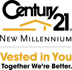 Century 21 Vested in You Logo