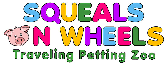 squeels on wheels new logo